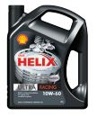 SHELL HELİX ULTRA EXTRA 5W-30